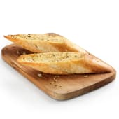 Pan de ajo (2 uds.)