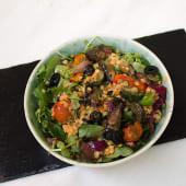 1 Salada de Lentilhas (Veg)