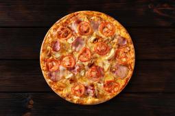 Піца Б`янка (30см)