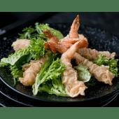 Креветки темпура (250г)
