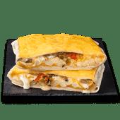 Tacos Le Vegan (Falafels)