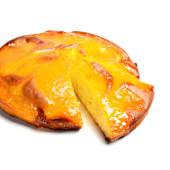 Torta Farcita all'Albicocca gr.400