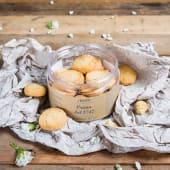 Biscotti di san patrignano crema dal 1947