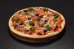 Піца Супер м'ясо (30см/550г)
