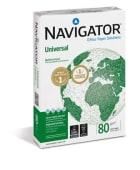 Pap.Cópia Navigator 80grs A4 Univ.Resma