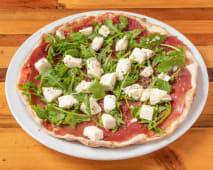 Pizza Bresaola 18 Centímetros