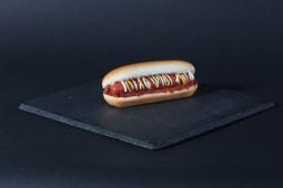 Classic Hot dog