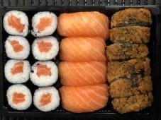 112 - Sushi Misto
