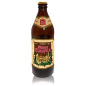 Пиво пляшкове Південна Баварія темне (0.5л)