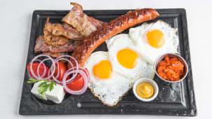 Gurmanski doručak