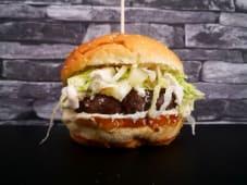 Burger Le Chutney