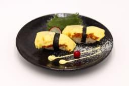 Nigiri tamago - 2 pezzi