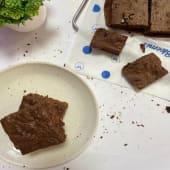Brownie clásico (1 ud.)