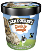 B&J Cookie Dough