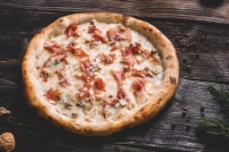 Pizza Divina Ø 32cm