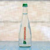 Вода Моршинська газована (0.5л)