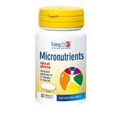 MICRONUTRIENT 30 TABLETA