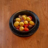 Aromatizovani mladi krompir