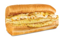 Egg & Cheese Sandwich (15cm)