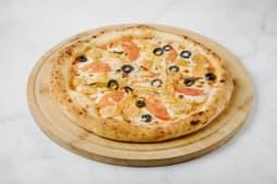 Pizza Pollo Ø 32cm