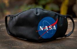 პირბადე NASA