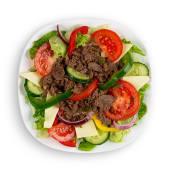 Sałatka Chipotle Steak