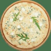 Піца Чотири Сири (34см)