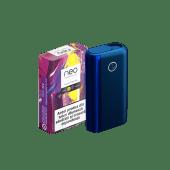Welcome Kit Glo Hyper+ Blue