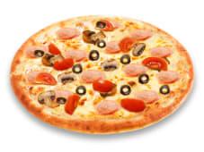 """Пицца """"Вирджиния"""""""
