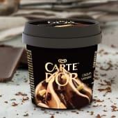 Carte d'Or Çikolata Karnavalı Dondurma