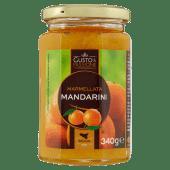 MARMELLATA MANDARINI GUSTO&P GR.340