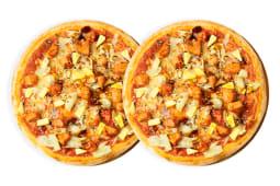 Піца Теріякі (акція 1+1)