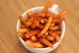 Peri Peri Chips