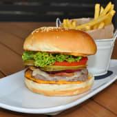 Farmer Burger