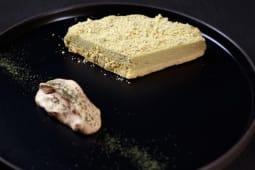 Фісташковий тарт (120г)
