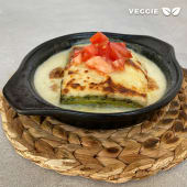 Lasagna di verdure