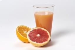 Spremuta Mista - Arancia, Pompelmo e Limone