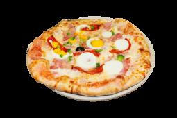 I Pizza Portuguesa