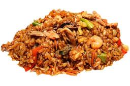 Рис з морепродуктами (325г)