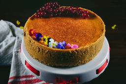 Cheesecake de casă