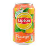 Lipton Ice Tea Pêssego 0.33cl