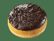Dunkin Boston Choco
