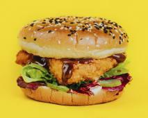 Sandwich Yolo BBQ 270g