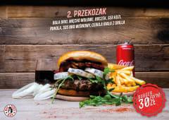 Burger Przekozak