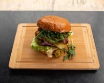 Burger Klasyczny 450G