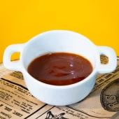 ketchup de la casa (50 ml.)