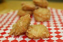 Nuggets (7 Unidades)