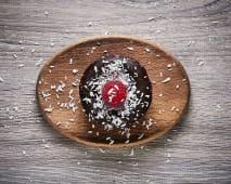 Moelleux au Chocolat by Rachel's