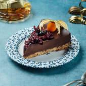 Krem posna torta