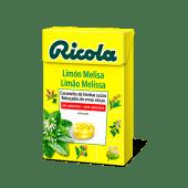 Ricola Limón (50 g.)